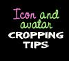 icon cropping tips