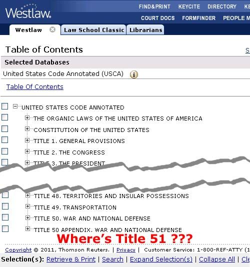 Westlaw needs to get on the ball