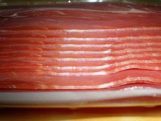 jamnn - Tapa y montaditos de ensaladilla ligera