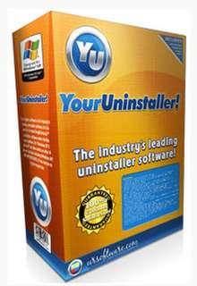 Your Uninstaller! Pro v7.4.2011.15 DC 14.12.2011
