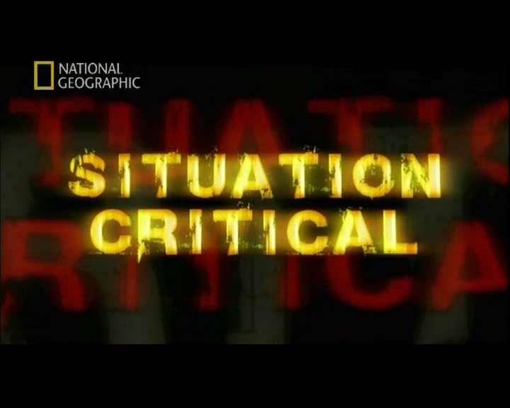 National Geographic - Kritik Anlar Boxset 16 Bölüm DVBRIP Türkçe Dublaj