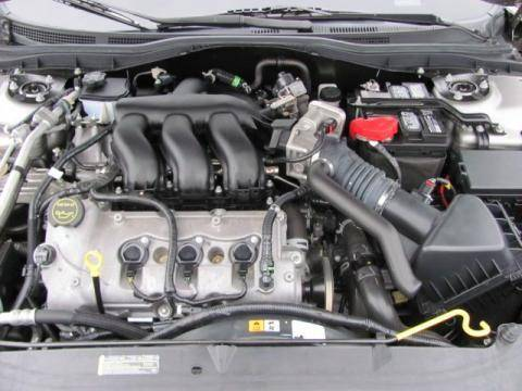 Ford Fusion 2010 3 0l Custom Built Short Ram Intake And Cold Air New Page 2 Fordfusionclub The 1 Forum